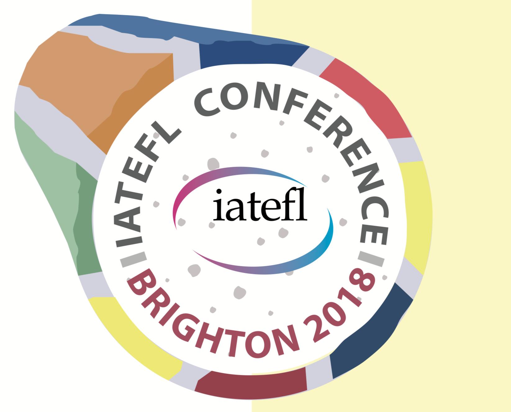 Brighton Conference PCE 2018