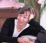 Margit Szesztay (Hungary) - GISIG Coordinator