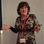 Dr Barbara James