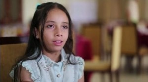 Growing up in Gaza | Global Issues SIG