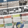 12 Months of Social Issues