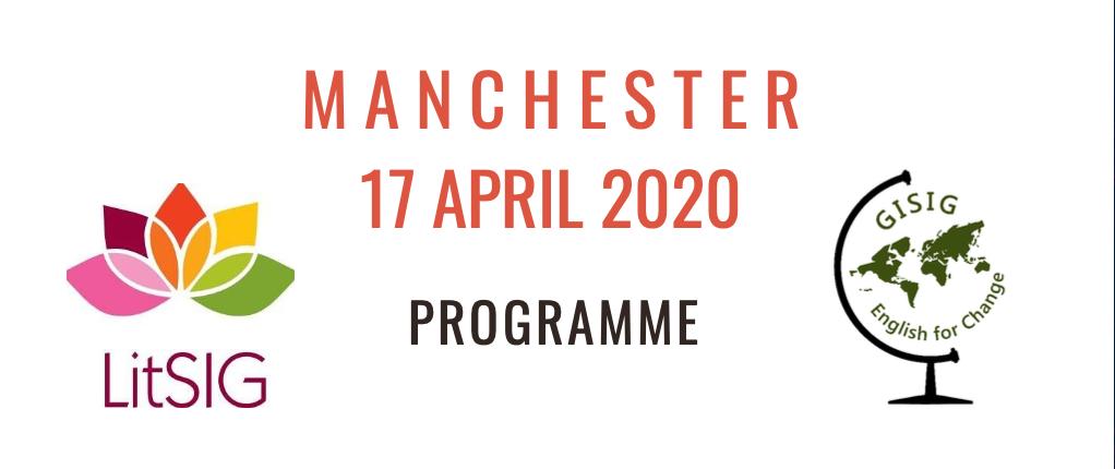 Manchester PCE 2020